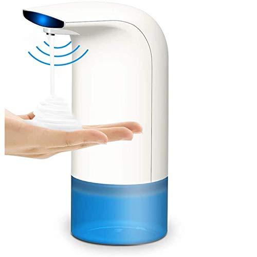 Lypumso Dispensador de Jabón Automático, Dispensador de Jabón en Espuma