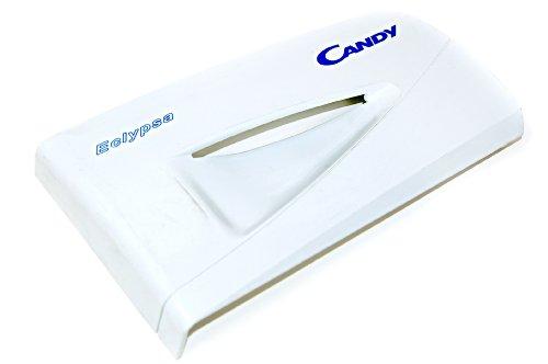Candy - Dispenser per lavatrice con cassetto frontale, codice originale 41002367