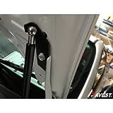 AVEST for Toyota 86 GT86 ZN6 Scion FR-S Subaru BRZ ZC6 Hood Struts Bonnet Damper kit