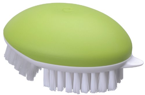 PREPWORKS Fruit and Veggie Brush, STD