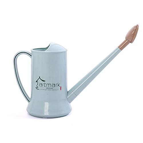 Gieter LHY 1 / 2l huishouden lange mond waterkoker kunststof gietgereedschap, tuin pan, comfortabel
