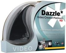 Pinnacle Systems, Inc. - Dazzle Video Creator Platinum Hd (Works With: Win Xp,Vista,Win 7)