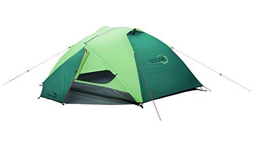 Easy Camp Equinox 200, Tenda. Unisex-Adulto, Azzurro, Taglia unica