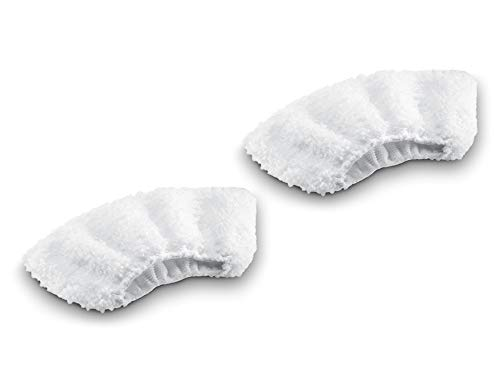 Kärcher Mikrofaser-Überzugsset (für die Handdüse)