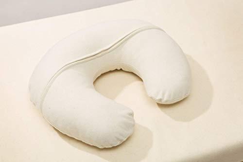 Wool Nursing Pillow/Washable Cover/Boppy Size/Custom Sizes, Shapes & Fabrics Available