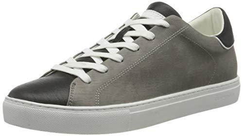 Crime London Herren Beat Sneaker, Grey, 40 EU