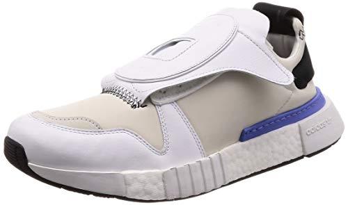 Adidas Futurepacer, Zapatillas de Deporte Hombre, Gris (Griuno/Ftwbla/Negbás 000), 39 1/3 EU 🔥
