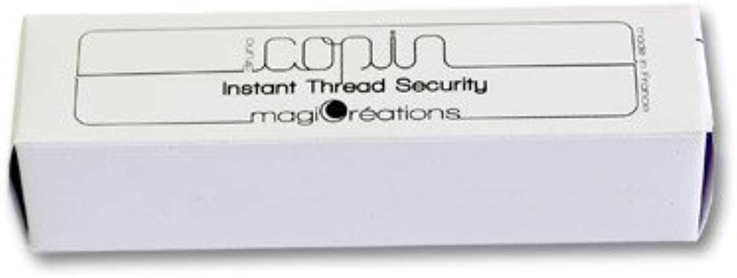Copin's ITS (Instant Thread Security) by Bruno Copin