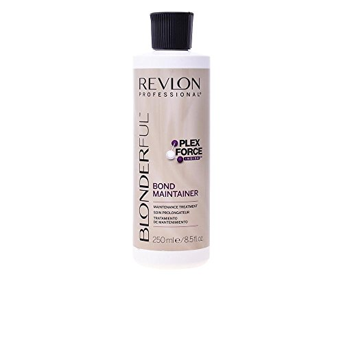 Revlon Blonderful Bond Maintainer Traitement des Cheveux
