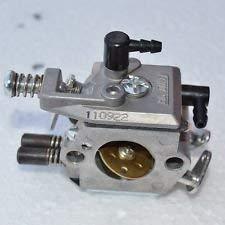 Carburateur voor kettingzaag 45-52 ccm