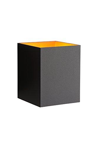 Lucide XERA - Applique Murale - G9 - Noir