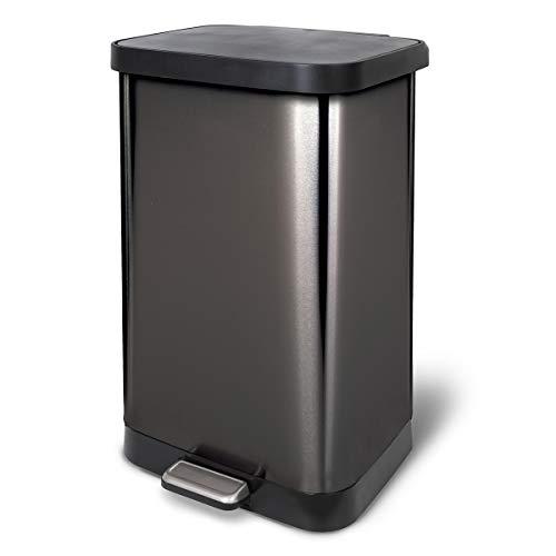 Image of Glad 20 Gallon / 75.5 Liter...: Bestviewsreviews