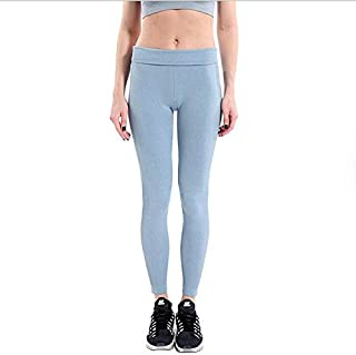 Beiziml Women Hot Yoga Pants Sport Leggings Push Up Tights Gym Exercise High Waist Fitness Running Athletic Pants 12 Colors