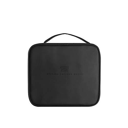 donfhfey827 Kosmetiktasche für die Heimreise Praktische, tragbare Aufbewahrungstasche Kosmetiktasche Reiseaufbewahrungstasche