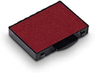 Trodat 6/50Refills Red Ink Pack of 3