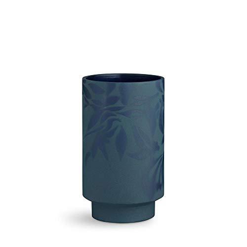 Kähler 692771 Kabell Vase, Keramik