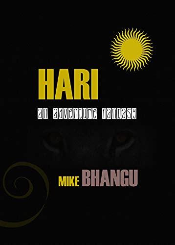 Hari: An Adventure Fantasy (English Edition)