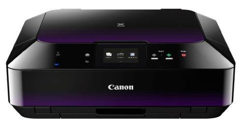 Canon インクジェット複合機 PIXUS MG6330 パープル