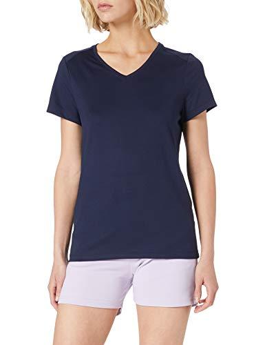ESPRIT Sports per t-Shirt Edry Camisa de Yoga, 400, X-Large para Mujer