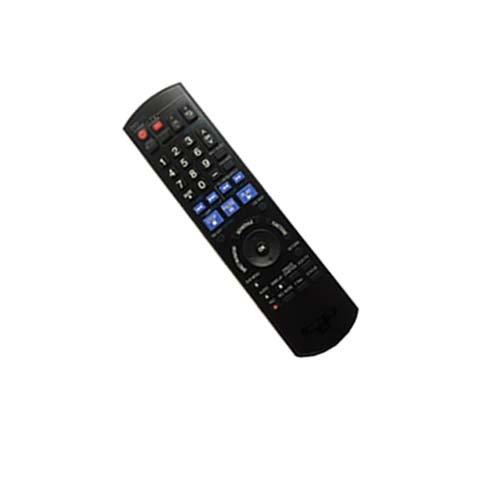 Best Prices! 4EVER Replacment remote control Compatible for Panasonic DMR-EZ17 DMR-EZ17K DMR-EZ17P E...