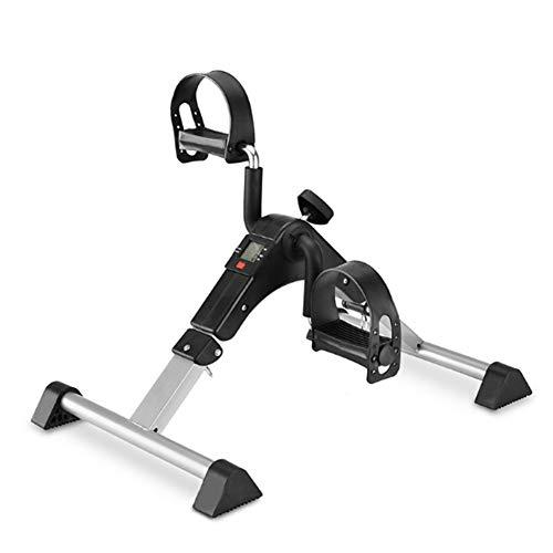 Mini hometrainer MINI fiets naar huis Ouderen bovenste en onderste ledematen Trimfiets mooie benen Machine mooie benen Machine