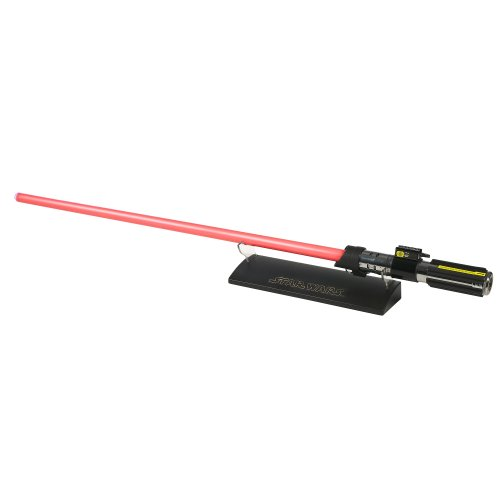 Star Wars Signature Series Force FX Lightsaber - Darth Vader