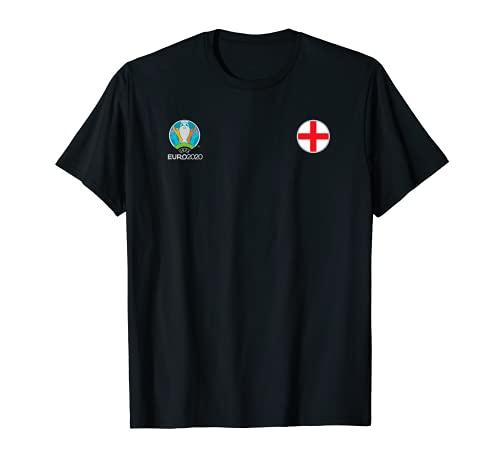 "UEFA EURO 2020 \""England\"" T-Shirt"