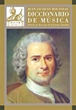 Diccionario de musica / Music Dictionary (Spanish Edition)