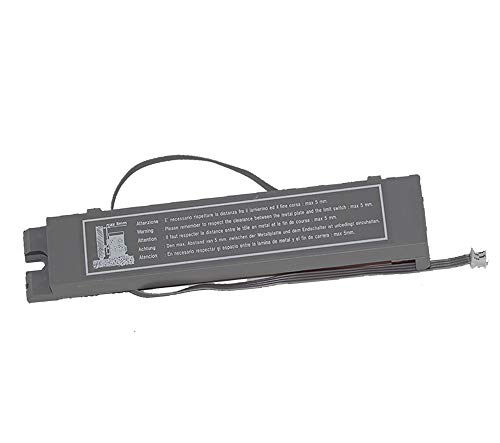 FAAC 40985115 - Terminal reductor con clip para motores 746 844
