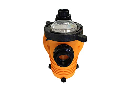 Gibbons Swimming Pool Pump Ideal Replacement (0.75 kW 1 HP)