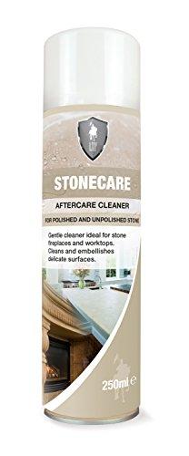 LTP Stonecare - Zachte Aftercare Cleaner voor stenen open haarden en werkbladen