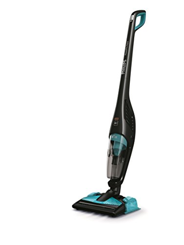 PHILIPS New FC6401/01 Power Pro Aqua Vacuum Cleaner Wireless Charge