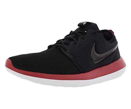Nike 844656 005 Roshe Two Sneaker Schwarz|45,5