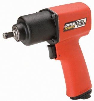 Earthquake 3/8' Professional Air Impact Wrench