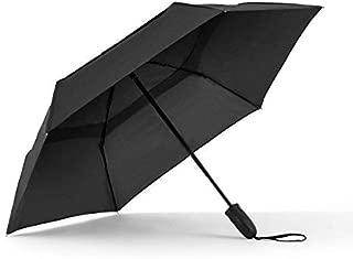 Shed Rain Windjammer Vented Auto Open Auto Close Compact Umbrella