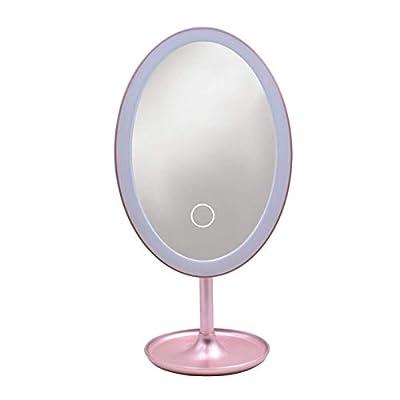 Espejos compactos Maquillaje con