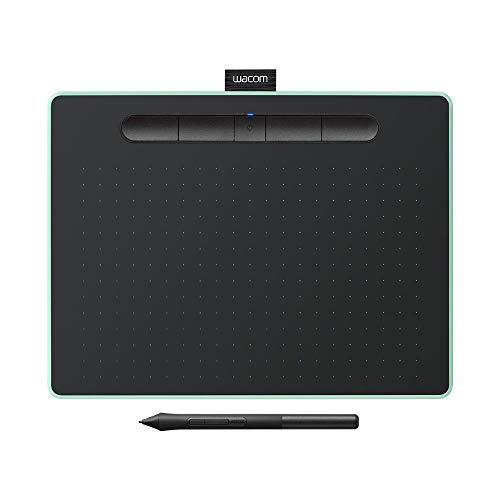 Wacom CTL6100WLE0 Intuos Wireless...