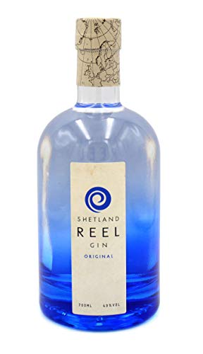Shetland Reel Gin Original 0,7l