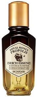 SKINFOOD Royal Honey Propolis Enrich Essence / スキンフード ロイヤルハニー プロポリスエンリッチエッセンス 50ml [並行輸入品]