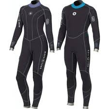 AQUALUNG - Dive Flex 5.5 mm, Color Black, Talla S