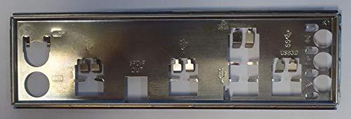 ASUS M4A87TD/USB3 Blende -Slotblech IO Shield #35490