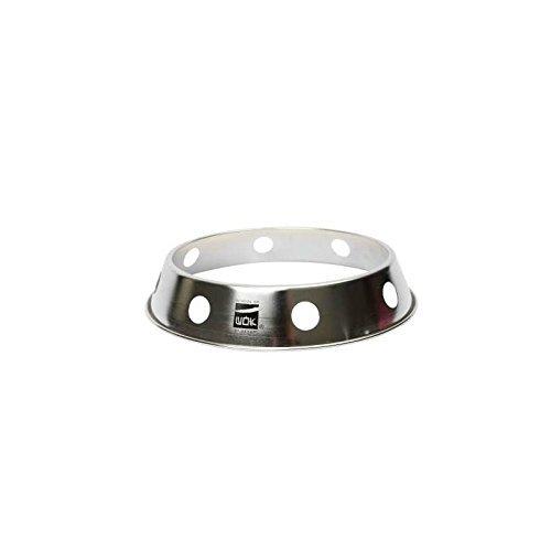 Stainless Steel Wok Ring Dishwasher Safe