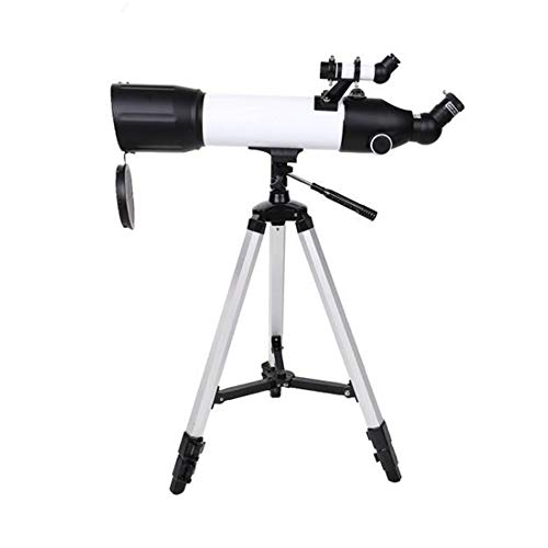 Fantastic Prices! FIRECLUB CF50080 Astronomical Telescope with Tripod Monocular HD Astronomical View...