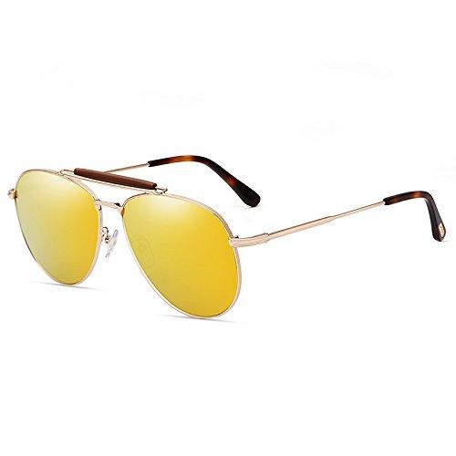 LLZTYJ Gafas De Sol/Viento/Luz/Coche/Cumpleaños/Regalo/Decoración/Gafas De Sol/Gafas/Gafas Para Hombre Hombres/Gafas De Sol/Gafas De Sol Para Mujer Air Force