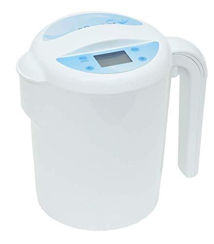 Aquator Wasserionisator Silver basisches Wasser