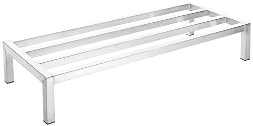Winco , Medium, Aluminum