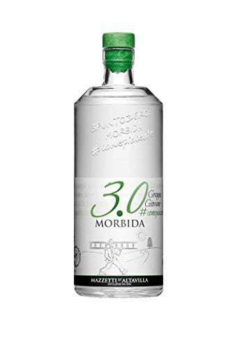 Mazzetti d'Altavilla 3.0 Grappa Morbida - 700 ml