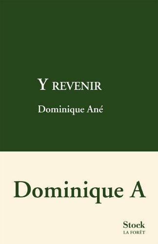Y revenir (La Forêt) (French Edition)