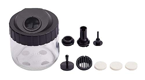 GSIクレオス Mr.クリーニングボトル 模型用塗装用具 PS220