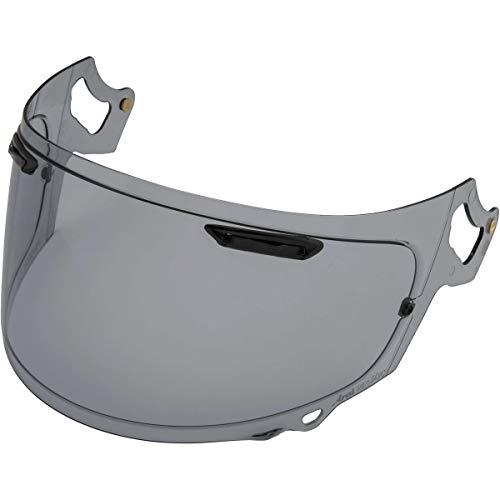 Arai VAS-V Max Vision Faceshield Street Motorcycle Helmet Accessories - Dark Tint/One Size